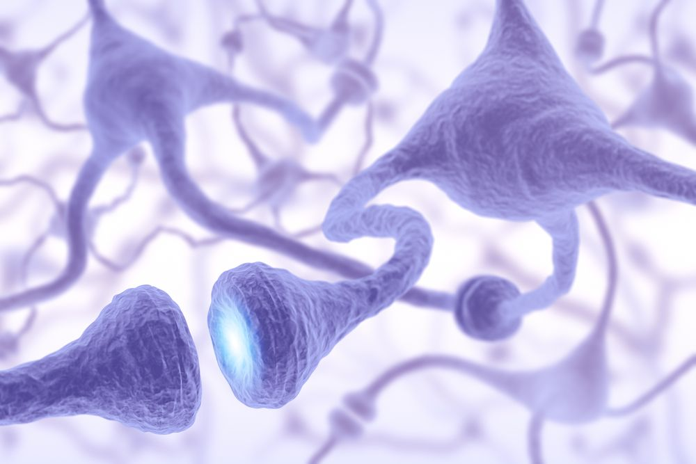 Neural Synapse Med Pic