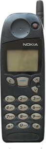 Nokia 5110 - Digital Detox