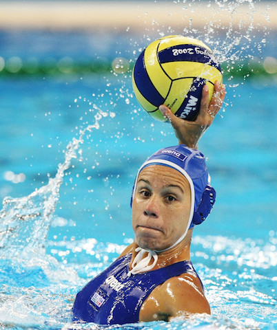 Waterpolo image