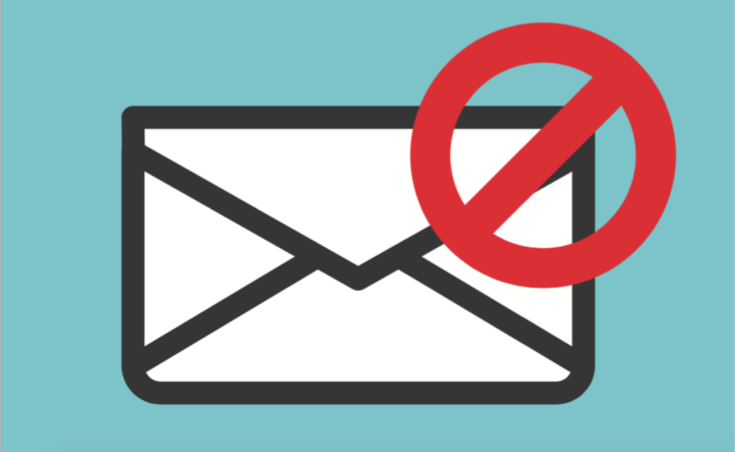 How To Unsubscribe Email Pic