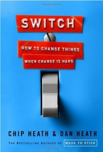 Change Management - Switch